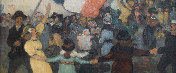 """Conférence """"il y a 100 ans l'armistice"""""""