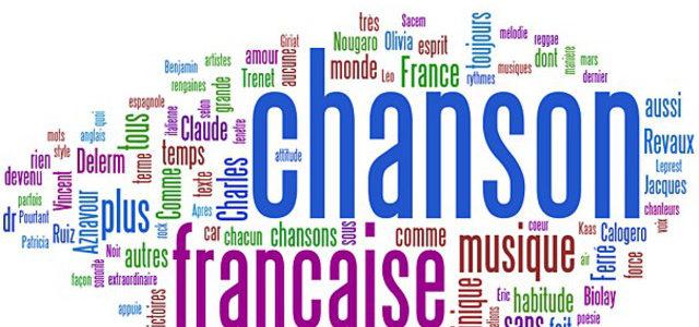 Petite histoire de la chanson française