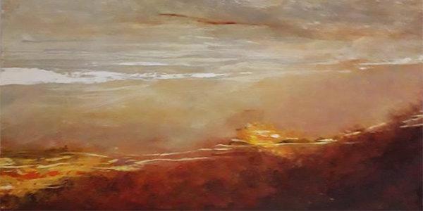 Expo peinture Christiane Issard