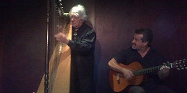 Duo Sarco en concert