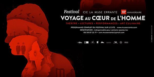 Festival Voyage au coeur de l'homme