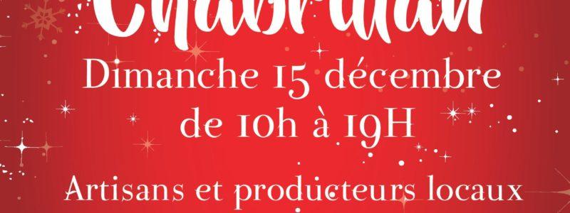 Marché de Noël seconde édition