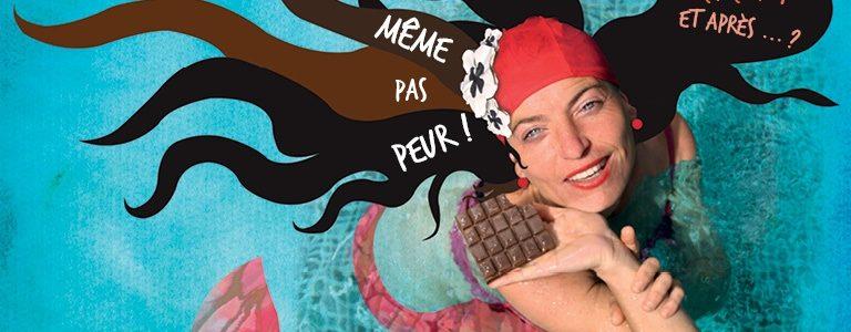 """Concert """"Même pas peur"""" avec Carole Jacques"""