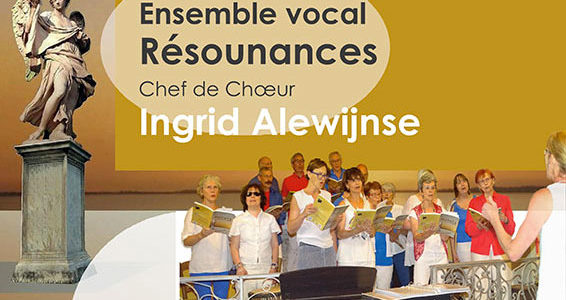 Ensemble vocal Résounances