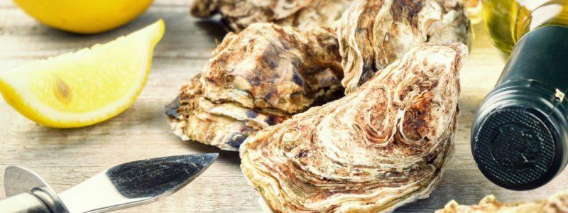Apéro-huîtres et chansons de marins
