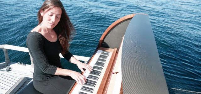 Pianocéan Film et concert 21 & 22 novembre